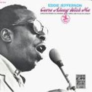 Eddie Jefferson, Come Along With Me (CD)