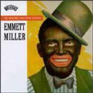 Emmett Miller, The Minstrel Man From Georgia (CD)