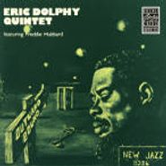 Eric Dolphy Quintet, Outward Bound (CD)