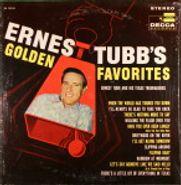Ernest Tubb, Ernest Tubb's Golden Favorites (LP)