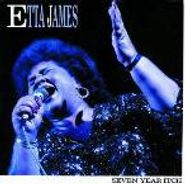 Etta James, Seven Year Itch (CD)