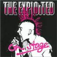The Exploited, On Stage (CD)