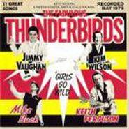The Fabulous Thunderbirds, The Fabulous Thunderbirds - Girls Go Wild (CD)