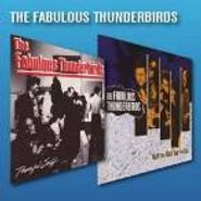 The Fabulous Thunderbirds, Powerful Stuff / Walk That Walk, Talk That Talk (CD)