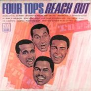 The Four Tops, Reach Out (LP)
