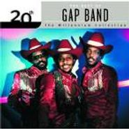 The Gap Band, 20th Century Masters - The Millennium Collection: The Best of The Gap Band (CD)