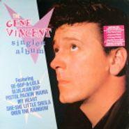 Gene Vincent, The Gene Vincent Singles Album (LP)