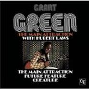 Grant Green, The Main Attraction (CD)