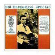 Glen Campbell, Big Bluegrass Special (CD)
