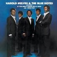 Harold Melvin & The Blue Notes, Harold Melvin & The Blue Notes (CD)