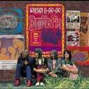 Humble Pie, Live At The Whisky A-Go-Go '69 [DVD-Audio] (CD)
