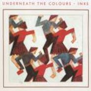 INXS, Underneath The Colours (CD)