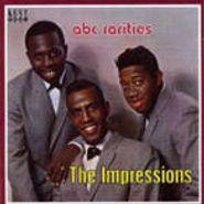 The Impressions, ABC Rarities (CD)