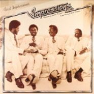 The Impressions, First Impressions (LP)