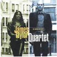 The James Taylor Quartet, The Bigger Picture (CD)