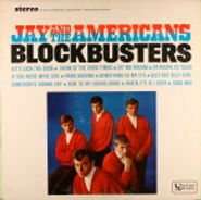 Jay & The Americans, Blockbusters (LP)