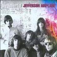 Jefferson Airplane, The Essential Jefferson Airplane (CD)