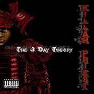 Killah Priest, 3 Day Theory (CD)