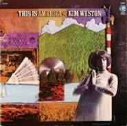 Kim Weston, This Is America (LP)