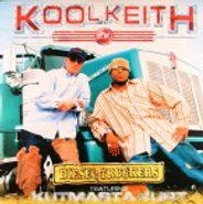 Kool Keith, Diesel Truckers (LP)