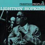 Lightnin' Hopkins, Concord Music Group Licensing: Lightnin' Hopkins (CD)