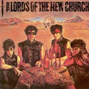 The Lords Of The New Church, The Lords Of The New Church (CD)