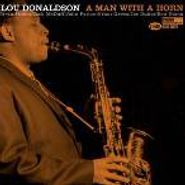 Lou Donaldson, Man With A Horn (CD)