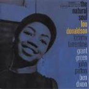 Lou Donaldson, Natural Soul (CD)