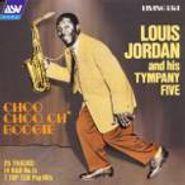 Louis Jordan, Choo Choo Ch' Boogie (CD)