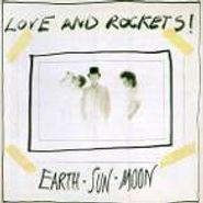Love And Rockets, Earth, Sun, Moon (CD)