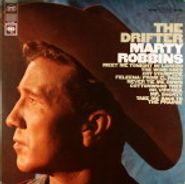 Marty Robbins, The Drifter (LP)