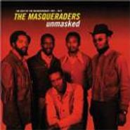 The Masqueraders, Unmasked (CD)