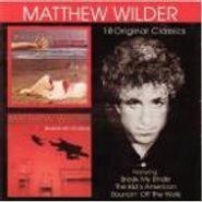 Matthew Wilder, I Don't Speak The Language/Bou (CD)