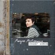 Megan McCormick, Honest Words (CD)
