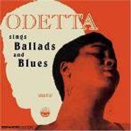 Odetta, Odetta Sings Ballads and Blues [Bonus Tracks] (CD)