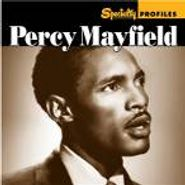 Percy Mayfield, Specialty Profiles (CD)