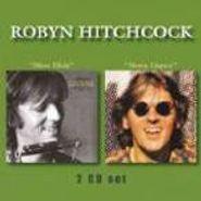 Robyn Hitchcock, Moss Elixir / Mossy Liquor (CD)