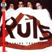 The Ruts, Something That I Said: Best Of (CD)