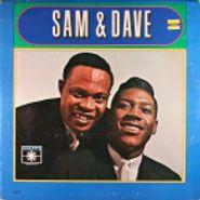 Sam & Dave, Sam & Dave (LP)