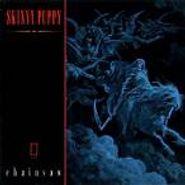 Skinny Puppy, Chainsaw EP (CD)