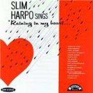 "Slim Harpo, Slim Harpo Sings ""Raining In My Heart..."" (CD)"