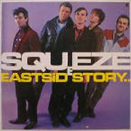 Squeeze, East Side Story (CD)