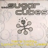 The Sugarcubes, Here Today, Tomorrow Next Week! (LP)