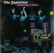 The Supremes, The Supremes Sing Rodgers & Hart (LP)