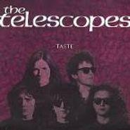 The Telescopes, Taste (CD)