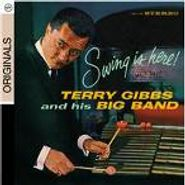 Terry Gibbs, Swing Is Here (CD)