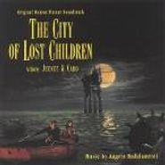 Angelo Badalamenti, The City of Lost Children [Score] (CD)