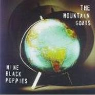 The Mountain Goats, Nine Black Poppies (CD)