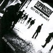 The Oppressed, Oi! Oi! Music (CD)