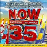 Various Artists, Now That's What I Call Music! Vol. 35 (CD)